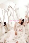 Fahad Hussayn Western Wear 2012 Collection For Winter 003