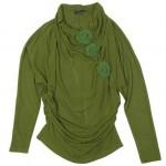 Fifth Avenue Winter Shirts 2013 For Women 001