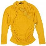 Fifth Avenue Winter Shirts 2013 For Women 006
