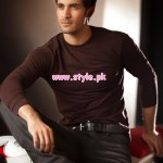 Firdous Fashion Latest Winter Collection 2012-13 For Men 009