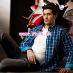 Firdous Fashion Latest Winter Collection 2012-13 For Men 011