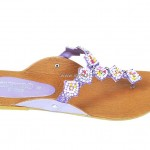Flat Sandals 2013 For Girls 001