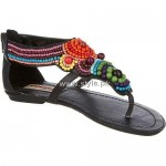Flat Sandals 2013 For Girls 002