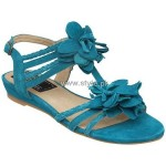 Flat Sandals 2013 For Girls 006