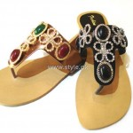 Flat Sandals 2013 For Girls 008