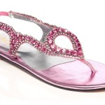 Flat Sandals 2013 For Girls 010