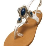 Flat Sandals 2013 For Girls 011