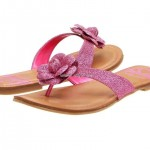 Flat Sandals 2013 For Girls 012