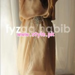 Fyzaa Habib Latest Winter 2012-13 Collection For Girls 004