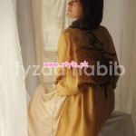 Fyzaa Habib Latest Winter 2012-13 Collection For Girls 005