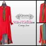 Ghani Textiles Latest Winter Collection 2013 For Girls 004