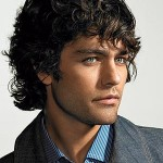 Good Hairstyles For Curly Hair Men 0014