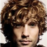 Good Hairstyles For Curly Hair Men 0016