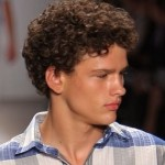 Good Hairstyles For Curly Hair Men 006