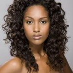 Good Hairstyles For Curly Hair Women 006