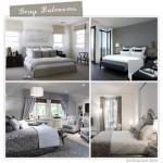 Gray Bedroom Decoration Ideas 001