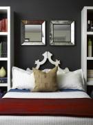 Gray Bedroom Decoration Ideas 0011