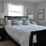 Gray Bedroom Decoration Ideas 0012