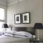 Gray Bedroom Decoration Ideas 0013