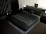 Gray Bedroom Decoration Ideas 0015
