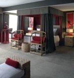 Gray Bedroom Decoration Ideas 0017