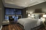 Gray Bedroom Decoration Ideas 0019