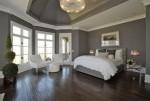 Gray Bedroom Decoration Ideas 002