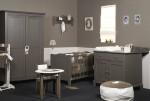 Gray Bedroom Decoration Ideas 004