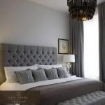 Gray Bedroom Decoration Ideas 005