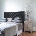 Gray Bedroom Decoration Ideas 007