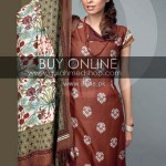 Gul Ahmed Pashmina Collection 2012-13 for Women 002