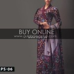 Gul Ahmed Pashmina Collection 2012-13 for Women 005
