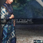 Gul Ahmed Pashmina Collection 2012-13 for Women 006