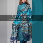 Gul Ahmed Pashmina Collection 2012-13 for Women 011