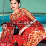 Gul Ahmed Pashmina Collection 2012-13 for Women 013
