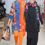 Gulabo Western Collection 2012 At PFW3, London 0010