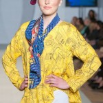 Gulabo Western Collection 2012 At PFW3, London 004