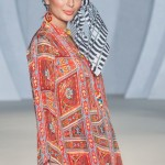 Gulabo Western Collection 2012 At PFW3, London 008