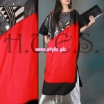 H.U.E.S Latest Casual Wear Collection For Girls 2012-13 004