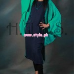 H.U.E.S Latest Casual Wear Collection For Girls 2012-13 005