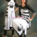 H.U.E.S Latest Winter Collection 2012-13 For Women 008