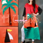 H.U.E.S Latest Winter Collection 2012-13 For Women 014