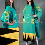 HUES Winter 2012-13 Dresses for Women and Girls 003