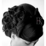 Hairstyle Designs 2013 By Hadiqa Kiani Signature Salon 007
