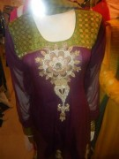 Hamail'z Formal Wear Collection 2012-2013 For Women 003