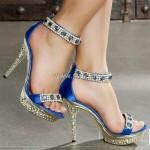 High Heels For Women 2013 Designs 009