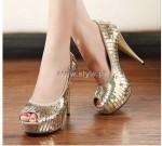 High Heels For Women 2013 Designs 011