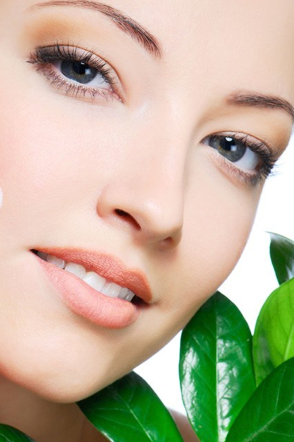 How To Achieve Natural Looking Beauty