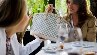 Modern bag, canmon