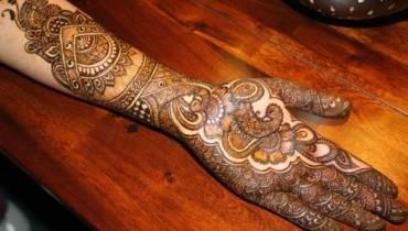 Indian Mehndi Designs 2013  001